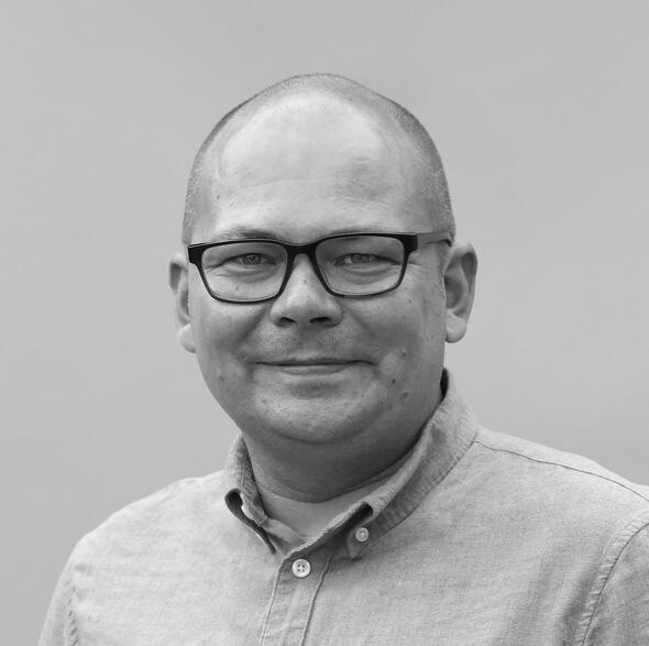 Rasmus Møller