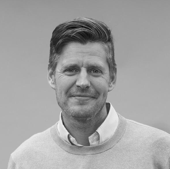 Søren Johansen, afdelingsleder