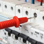Service af elektricitet