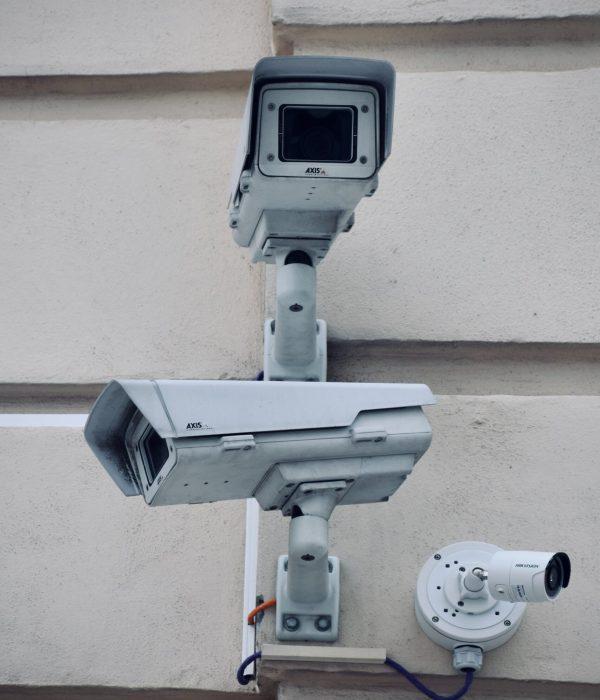 kameraovervågning
